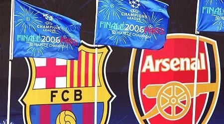 «Барселона» мен «Арсенал» бапкерлері ауысуы мүмкін