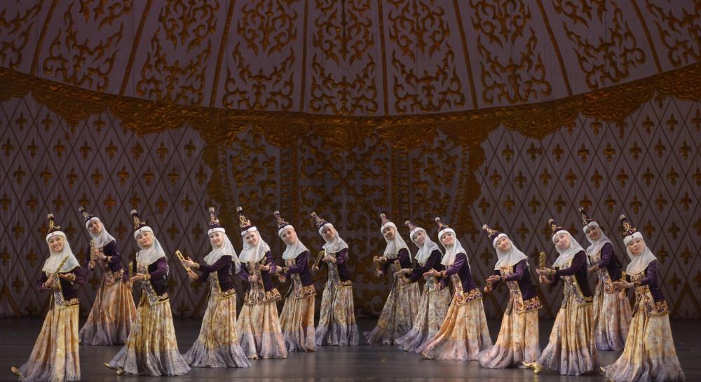 «Астана Операмен» бірге Наурызды атап өтейік