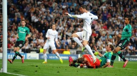 «Реал» мен «Челси» ширек финалға шықты