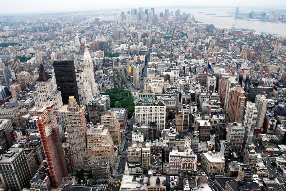 Ғасырдың таңдаулы әңгімелері: Нью-Йоркті құтқару #9
