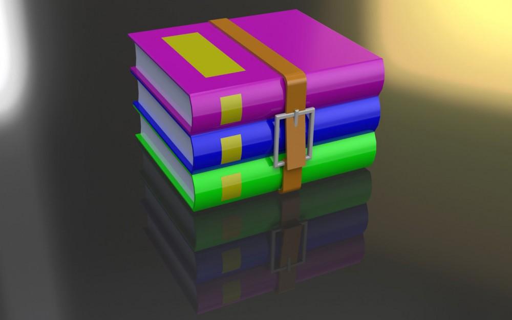 Видеодәріс: Ауыр файлдарды бірнеше бөлікке қалай бөлу керек?