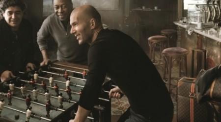 Пеле әлемнің 5 үздік футболшысын атады
