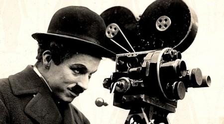 Чарли Чаплиннің өмір жолы