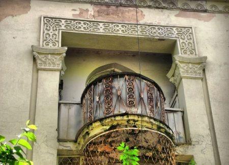Заманауи архитектура әлеміндегі ерекше самалдықтар