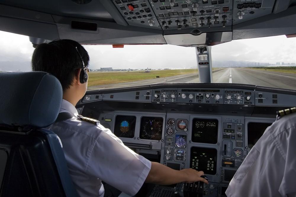 ҰБТ. Пилот болу үшін не істеу керек?