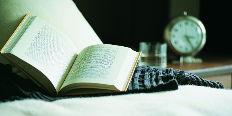 Тәуелділіктің ең жақсы түрі – кітап оқу