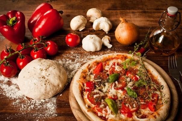 3 жыл сақталатын пицца
