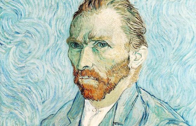 Винсент Ван Гогтың ағасы Теоға жазған хаттарынан