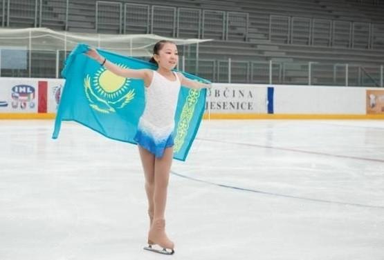 Элизавета Тұрсынбаева кезекті турнирде топ жарды