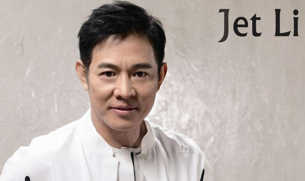 Джет Ли: