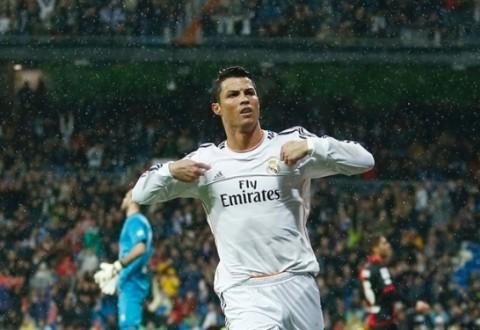 Роналду - Чемпиондар Лигасында ең қымбат ойыншы