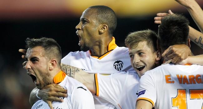 Видео: Еуропа Лигасының жартылай финалында