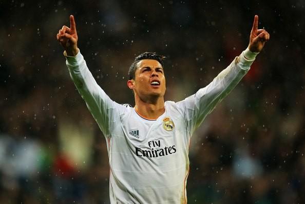 Роналду «Барселонаға» қарсы ойнамайды