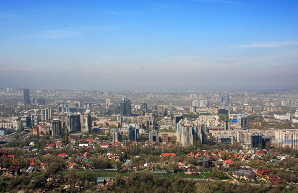 9 мамыр. Алматы - Одақтың кино фабрикасы