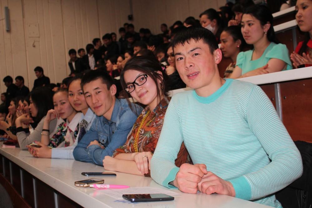 ҰБТ. Студенттік өмір неден басталады?