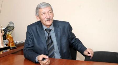 Ертай Ашықбаев: