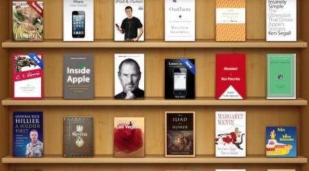 Қызықты қосымшалар: iBooks - кітап оқуға арналған қосымшасы (iOS үшін)