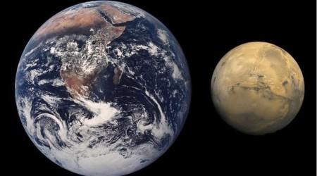 Марста өмір сүрудің қандай мүмкіндіктері бар?