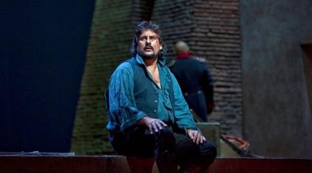 «Астана Опера» сахнасында «Ла Скала»