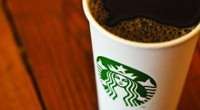Starbucks – классикалық кофенің дәмі