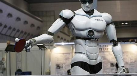 Робототехнология  қалай пайда болды?