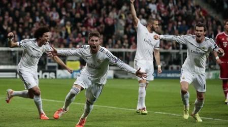 «Реал» - финалда! Роналду рекорд орнатты