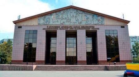 Ғ. Мүсірепов театрына жаңа басшы тағайындалды