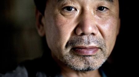 Харуки Муракамидің жаңа кітабы жарық көрді