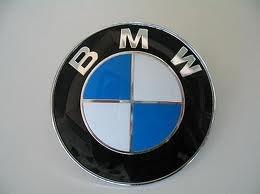 Bayerische Motoren Werke - BMW