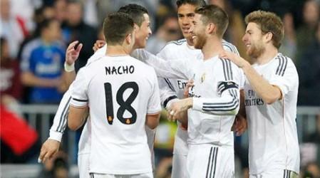 «Реал» - әлемдегі ең қымбат футбол командасы