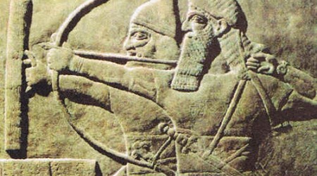 Шумер және Вавилон әдебиеті