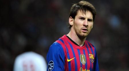 «Барселона» Мессимен келісімге келгенін хабарлады