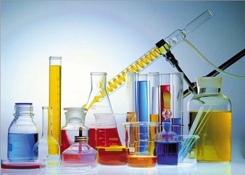 Химия пәні. 2-бөлім