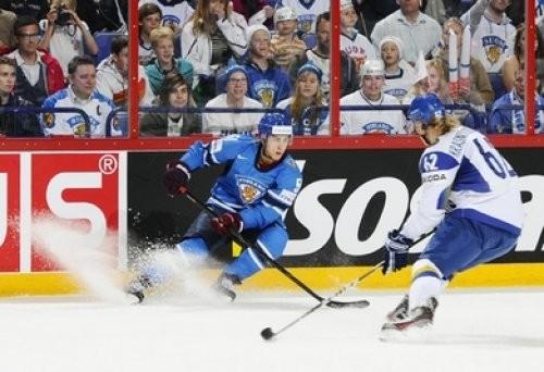 Қазақстан құрамасы хоккейден әлем чемпионатындағы соңғы ойынын өткізді