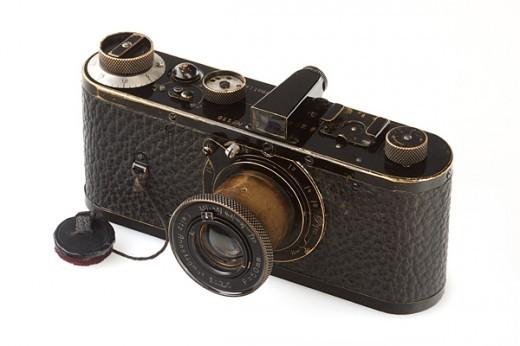 2,16 млн еуро тұратын фотоаппарат