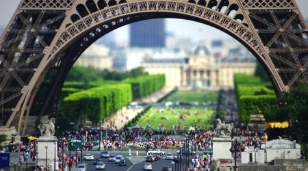Франция туралы ең қызықты деректер
