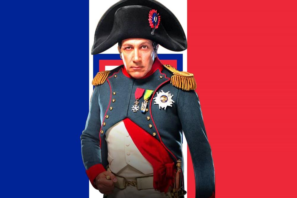 Наполеон Бонапарттың қанатты сөздері