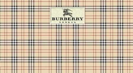 Burberry сән үйінің тарихы