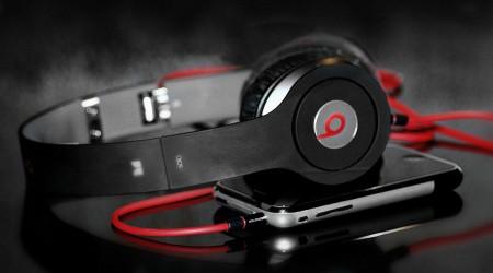Beats құлаққаптары Apple корпорациясына өтті