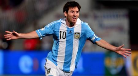 Аргентина мен Германия құрамаларының құрамы анықталды