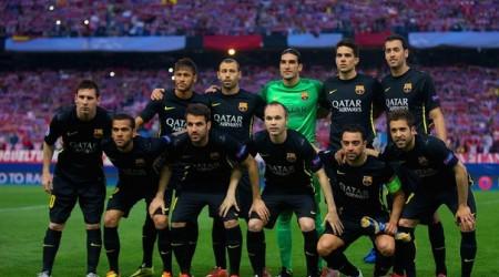 «Барселона» Франция лигасына ауысуы мүмкін