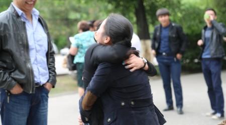 Алматының тағы бір түлегі ҰБТ-дан 125 балл жинады