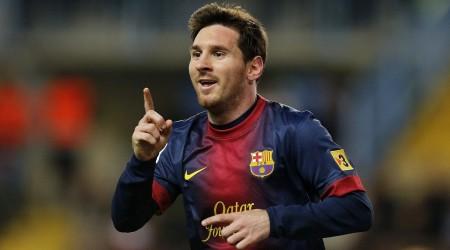 «Барселона» мен Месси - CIES рейтингі көшбасшылары