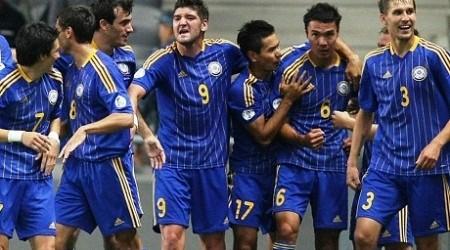 Қазақстан ФИФА рейтингінде 6 саты төмендеді