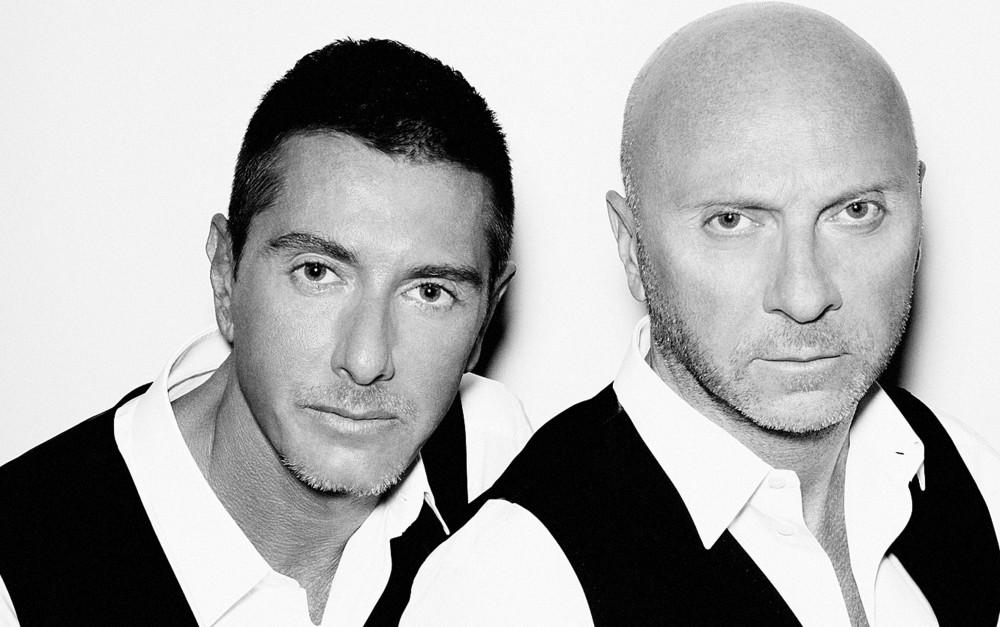 Dolce & Gabbana - итальяндық рух белгісі