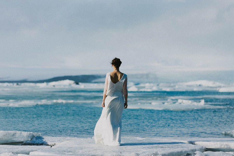 Исландия мүйісі