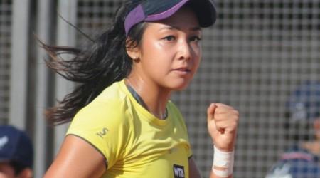 Зарина Диас әлемдегі ең үздік 70 теннисшінің қатарына енді
