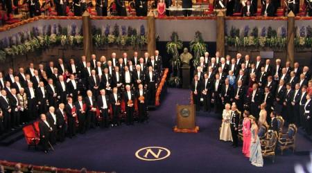 Нобель сыйлығы - әлемдегі ең беделді сыйлық