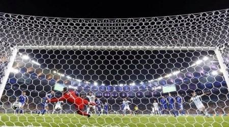 Аргентина 2 - 1 Босния және Герцеговина (видео)