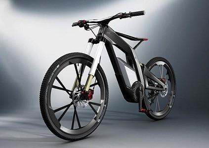 Ауди велосипед жасауға көшкен бе?